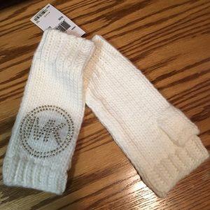 Michael Kors Fingerless Gloves 🧤